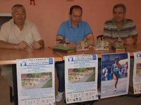 Imagen de archivo correspondiente a la presentación de la VII edición celebrada en 2010