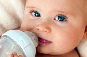 Los envases Blemil del lote 236 con caducidad en agosto de 2012, no deben consumirse