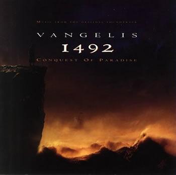 Probablemente el mejor álbum de Vangelis