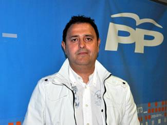 Ángel Molinero Mansilla
