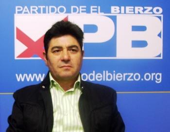 El candidato del PB es actual concejal en Castropodame