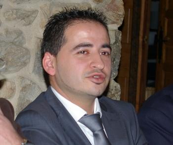 Imagen del candidato del PB, José Carlos Mantecón