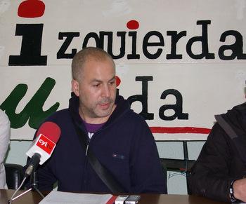 Ortiz Trapote es el candidato por Bembibre