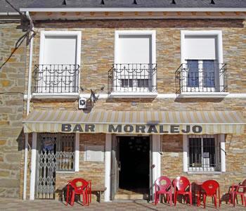 Bar Moralejo