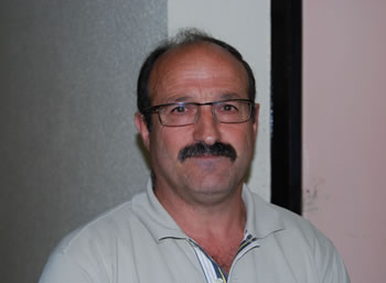 José Antonio Falagán