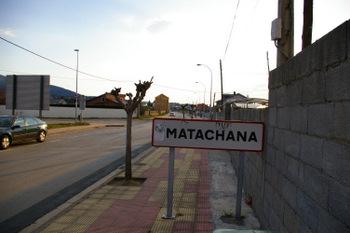 Matachana finalmente no acogerá el vertedero