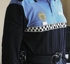 El Jefe de la Policía está actualmente en suspenso