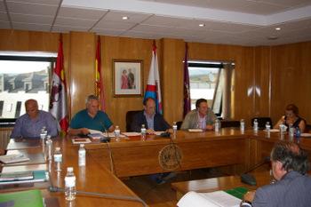 El Pleno aprobó el organigrama municipal