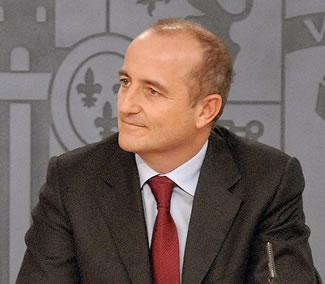 Miguel Sebastián es el Ministro de Industria
