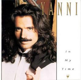 In My Time - Uno de esos álbumes que hay que escuchar antes de irse de este mundo