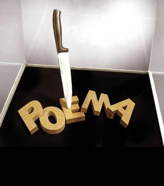 Poema con acento (2008)