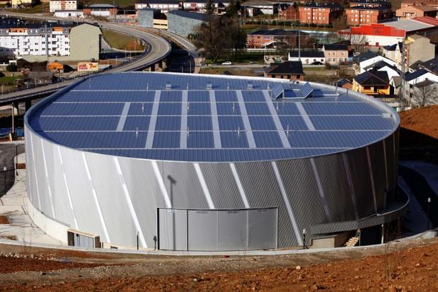Las tasas sobre el uso del Bembibre Arena están en el centro de la polémica
