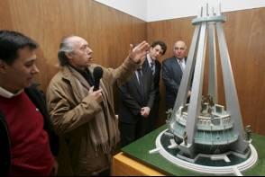 El proyecto fue presentado en 2007 en Ponferrada