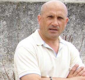 Manuel Ángel Rey, concejal del Grupo Socialista