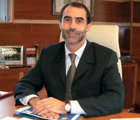 César Antón es el acutal Consejero de Familia e Igualdad de Oportunidades