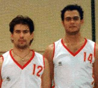José Conesa Sobrín y Eloy Silván Arias