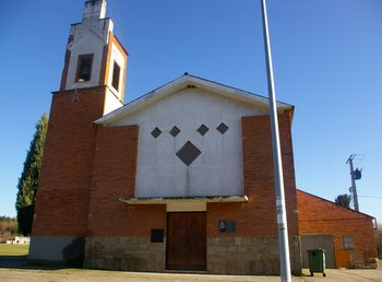 Iglesia de Viñales