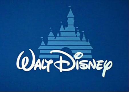 El logo de Disney también incluye el icono del castillo de Cenicienta