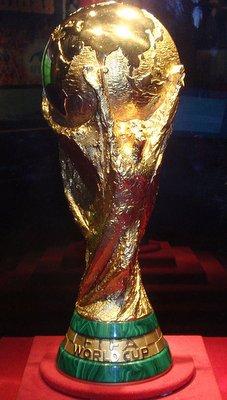Los asistentes podrán fotografiarse con la Copa