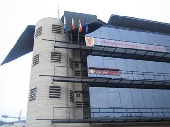 El Centro de Atención a Drogodependientes (CAD) está gestionado por el Consejo Comarcal