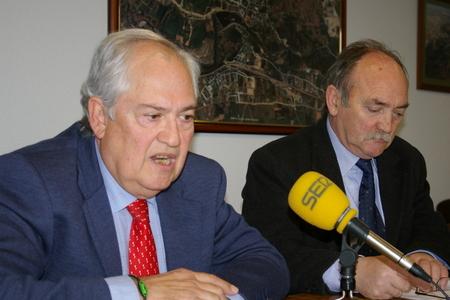 El delegado de la Junta argumentó sobre la polémica respecto a la empresa cárnica