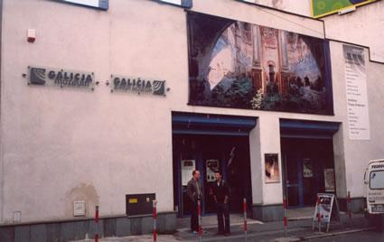 Museo Galicja (foto Cuenya)