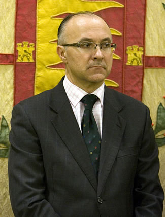 Ramiro Ruiz Medrano