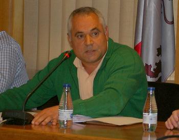 Roberto Fernández ha criticado la política del Gobierno
