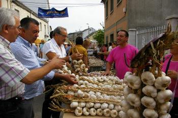 El pasado año la inauguración corrió por cuenta del empresario José Luis Prada