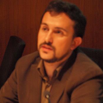 Juan Carlos Mostaza
