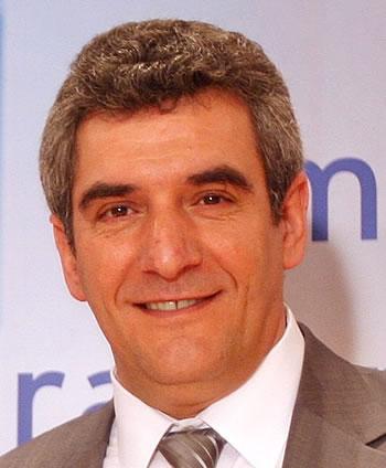 Julio Villarrubia, Secretario General del PSOE en Castilla y León