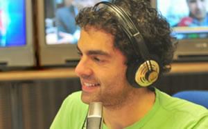Jorge Granullaque ( foto Onda Cero)