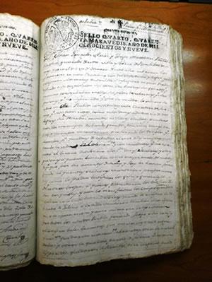 Testimonio de la irrupción de los franceses en Bembibre y su tierra. 2/01/1809