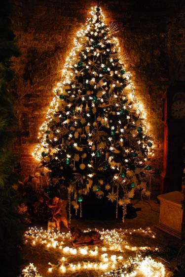 Porque estas fechas no serían lo mismo si ella no me hubiera enseñado a disfrutar de estos soplos de vida que nos regala la Navidad
