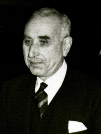 Bernardo Alonso Villarejo