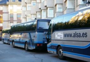 La estación de autobuses es una de las reivindicaciones de Bembibre