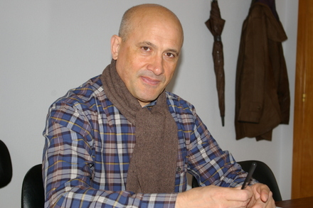 Manuel Ángel Rey