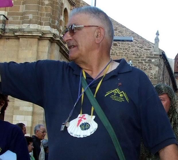 Arturo Cabo. Foto: Ayuntamiento de la Bañeza