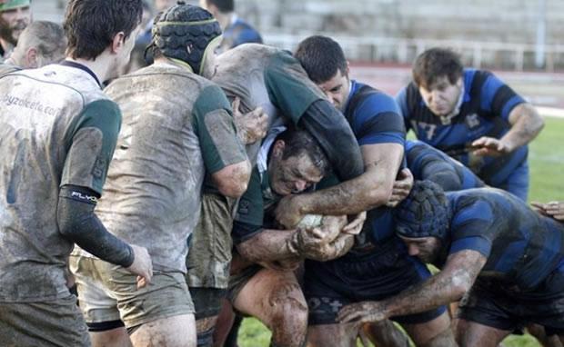 Foto: Bierzo Rugby