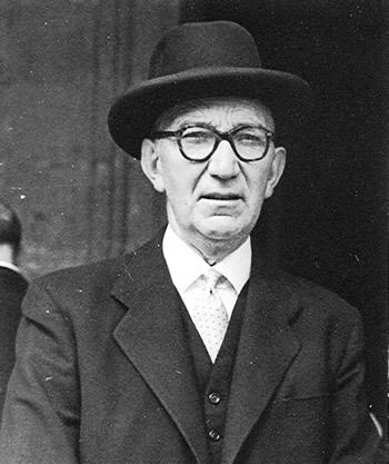 Eduardo Criado Carro. Industrial y Alcalde de Bembibre (1922-1923)