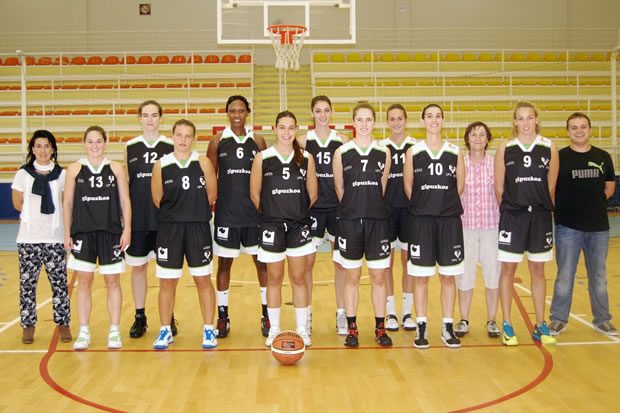 Gipuzkoa UPV - Foto: web del club