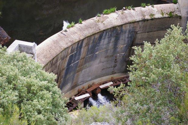 Bembibre se sirve del agua de la captación de San Facundo