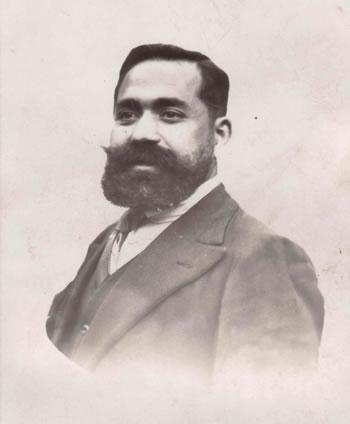 Demetrio Merayo