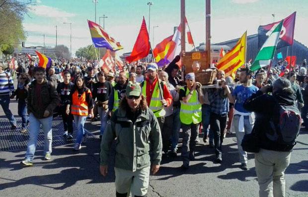 Foto: Antonio Arias Terrado / La Voz Minera - FM Bierzo