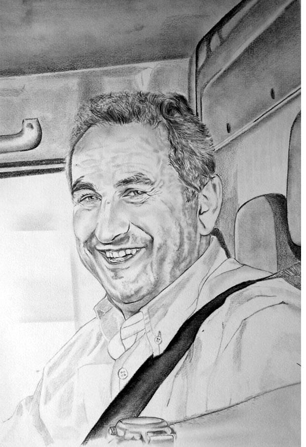 José Antonio Otero