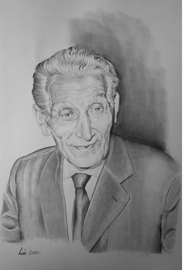Antonio Gago