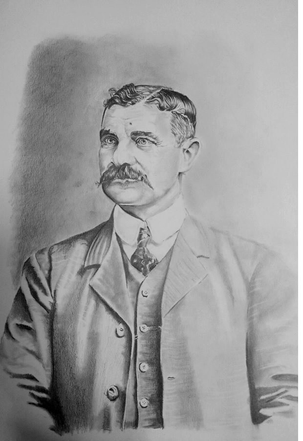 J.F. Robinson