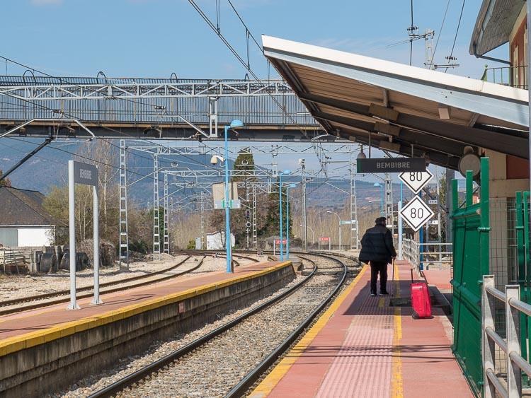 estacion tren 2016