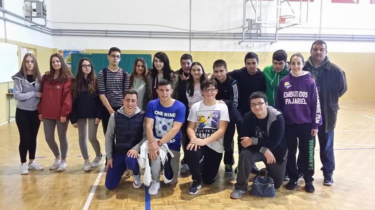 visita baloncesto 2016