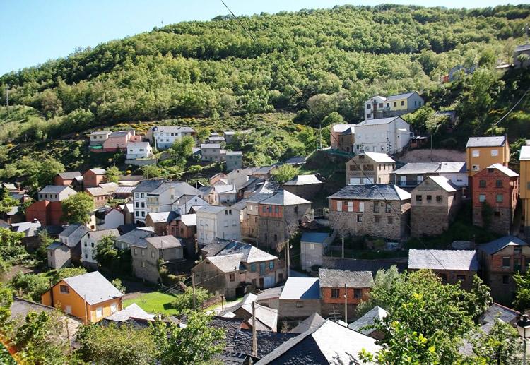 Tremor de Arriba. Foto: Panoramio / Hikergoer